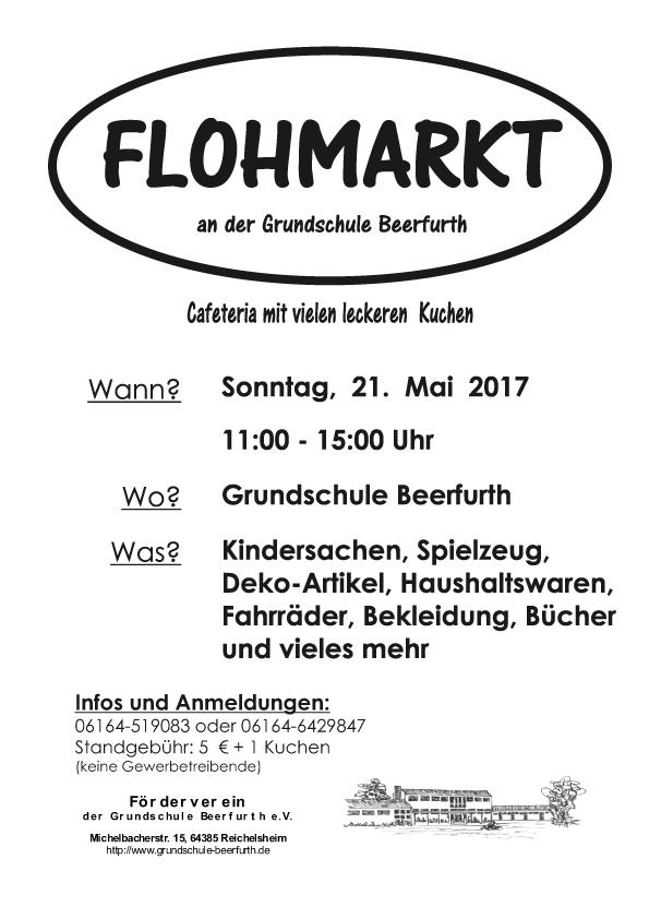 grundschule beerfurth, Einladung